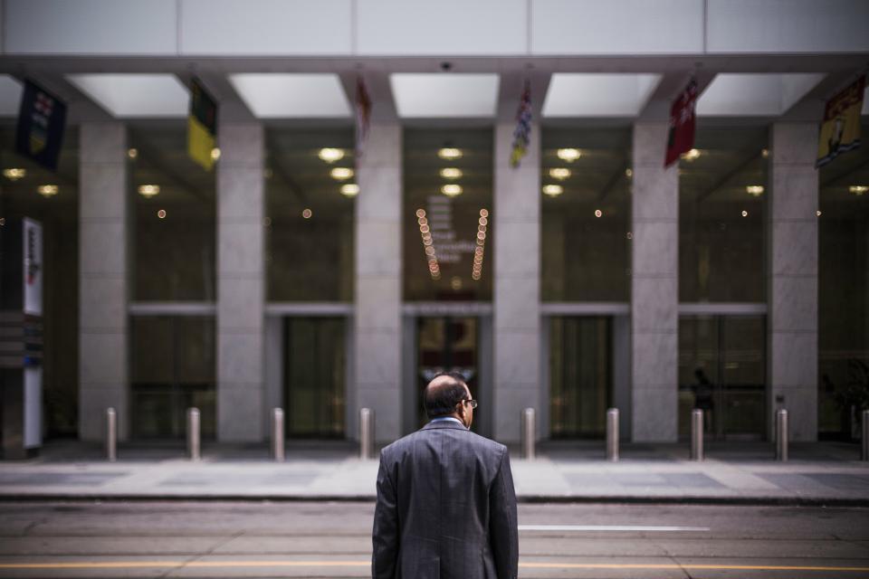Un albergatore affronta un modello di distribuzione di mercato dinamico