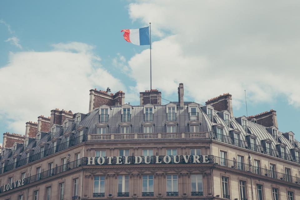 A hotel profile on trivago