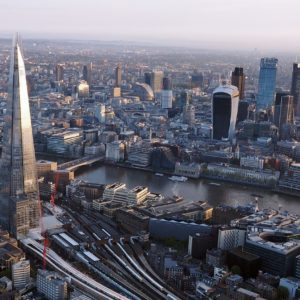 Digital Travel Summit 2016 in London