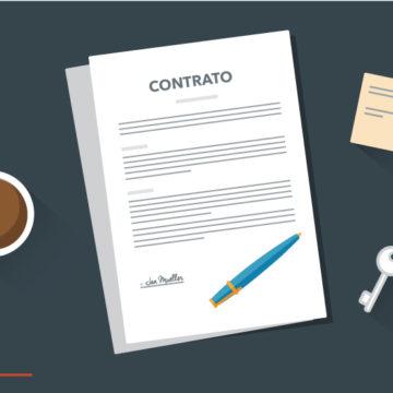 Diseño de un contrato