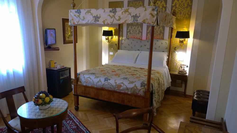 Vincitore categoria 3 stelle - Hotel David
