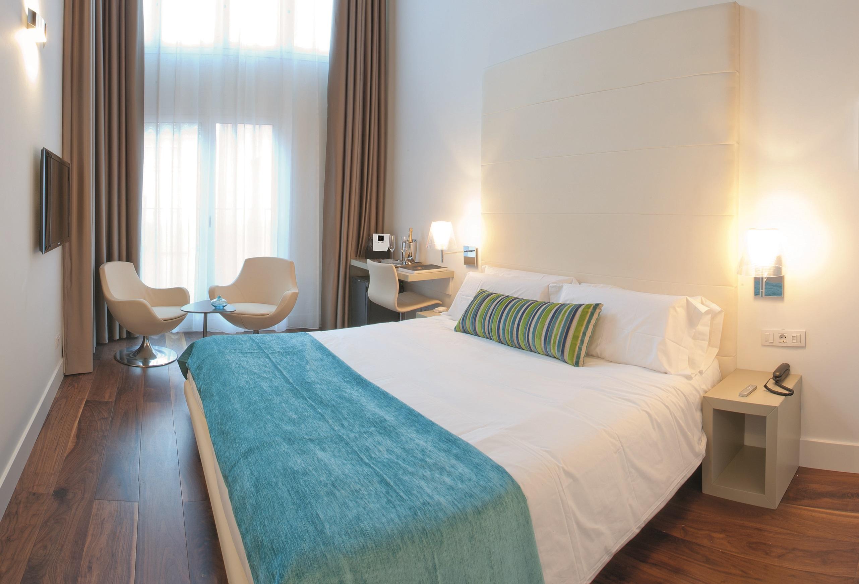 foto de la habitación hotel Calle Mayor