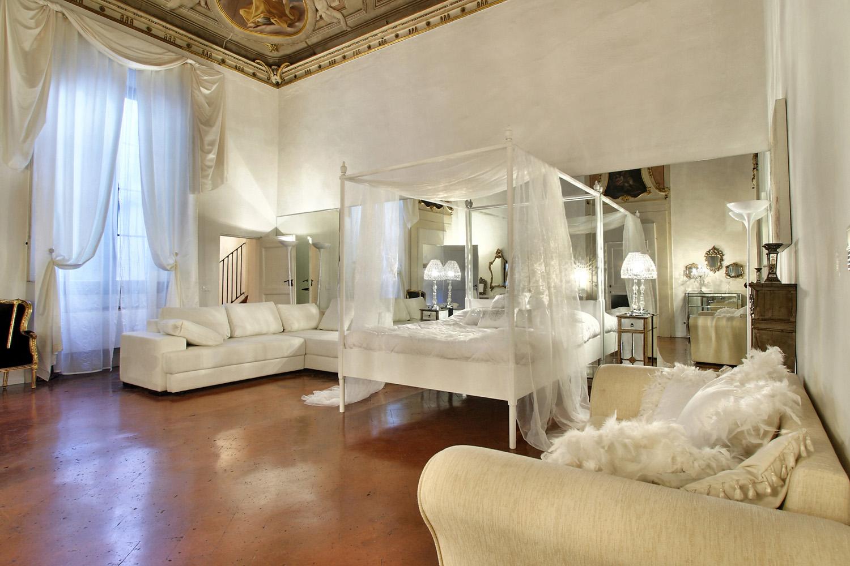 Vincitore categoria Non hotel - Palazzo Tolomei
