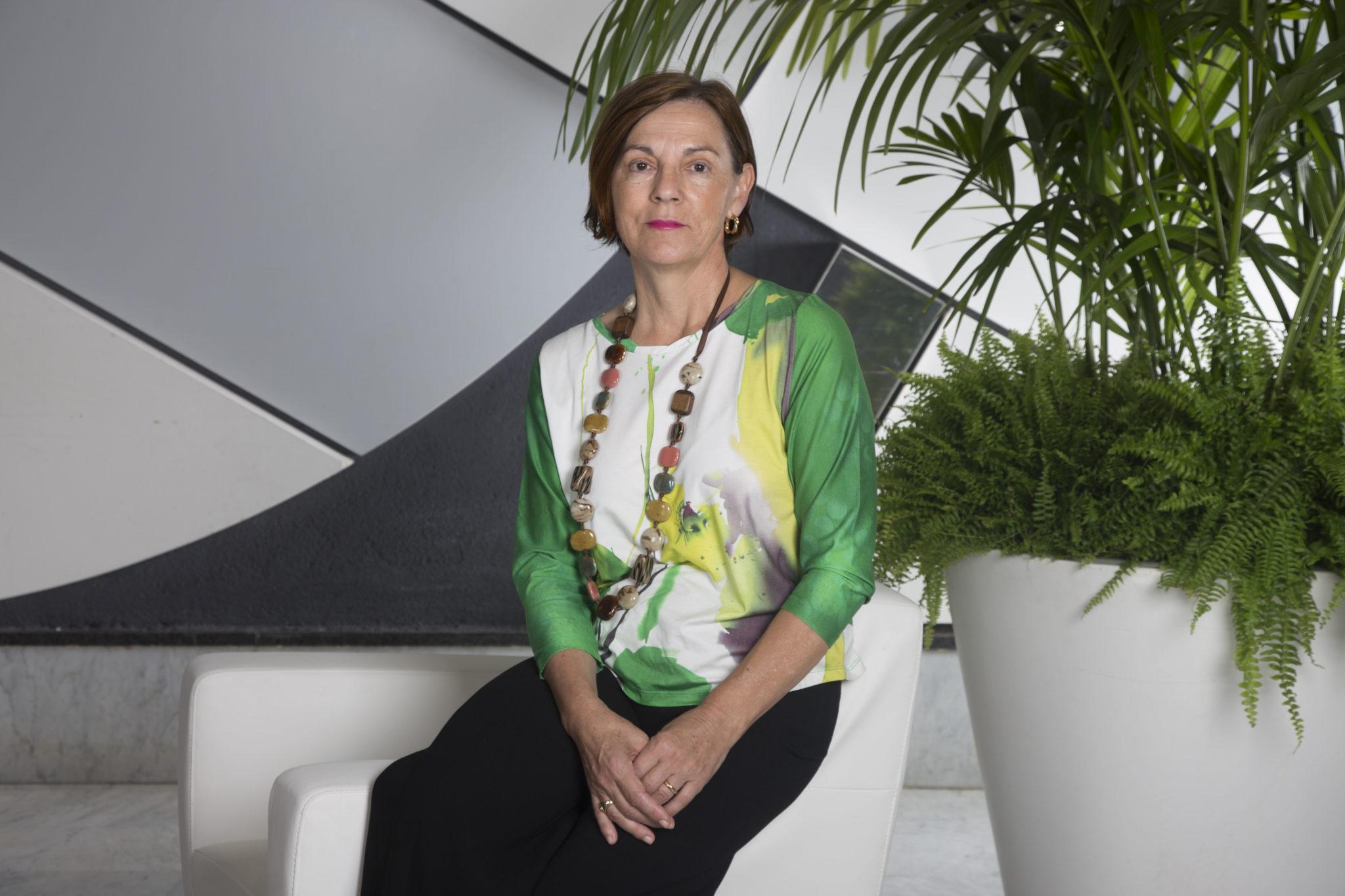 Entrevista a Ana Larrañaga directora de Fitur