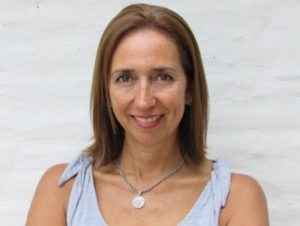 Entrevista con Mariana Alfaro consultora argentina