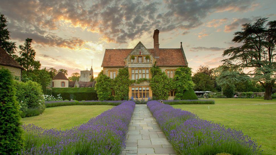 Four Seasons Manor, Oxfordshire England