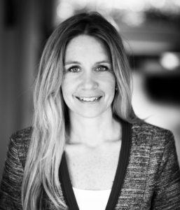 Researcher Anna De Visser - Amundson hospitality business school Hotelschool The Hague