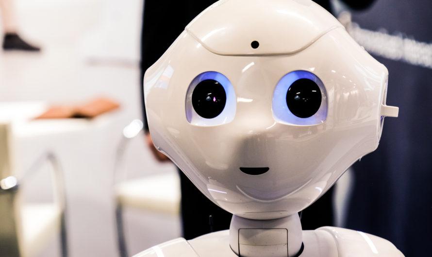 Pepper, l'humanoïde innovateur de SoftBank