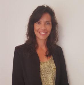 Lucy Vilte, Directora y Dueña Hostal Posta