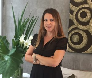 Ángela Schmiegelow, Directora de Mine Hotel & Casa Calma