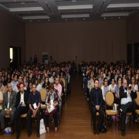 II Congreso binacional de Marketing Turistico