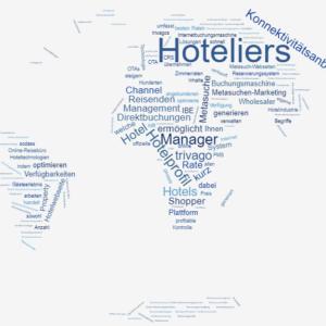 Glossar: Hoteltechnologie und Online-Distributionslandschaft