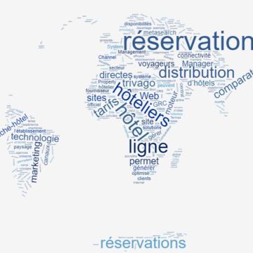 Définitions : technologie hôtelière et distribution en ligne