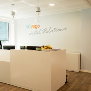 trivago Hotel Relations - Office
