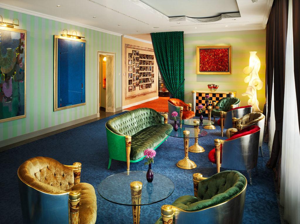 Gewinner Hotel 5-Sterne