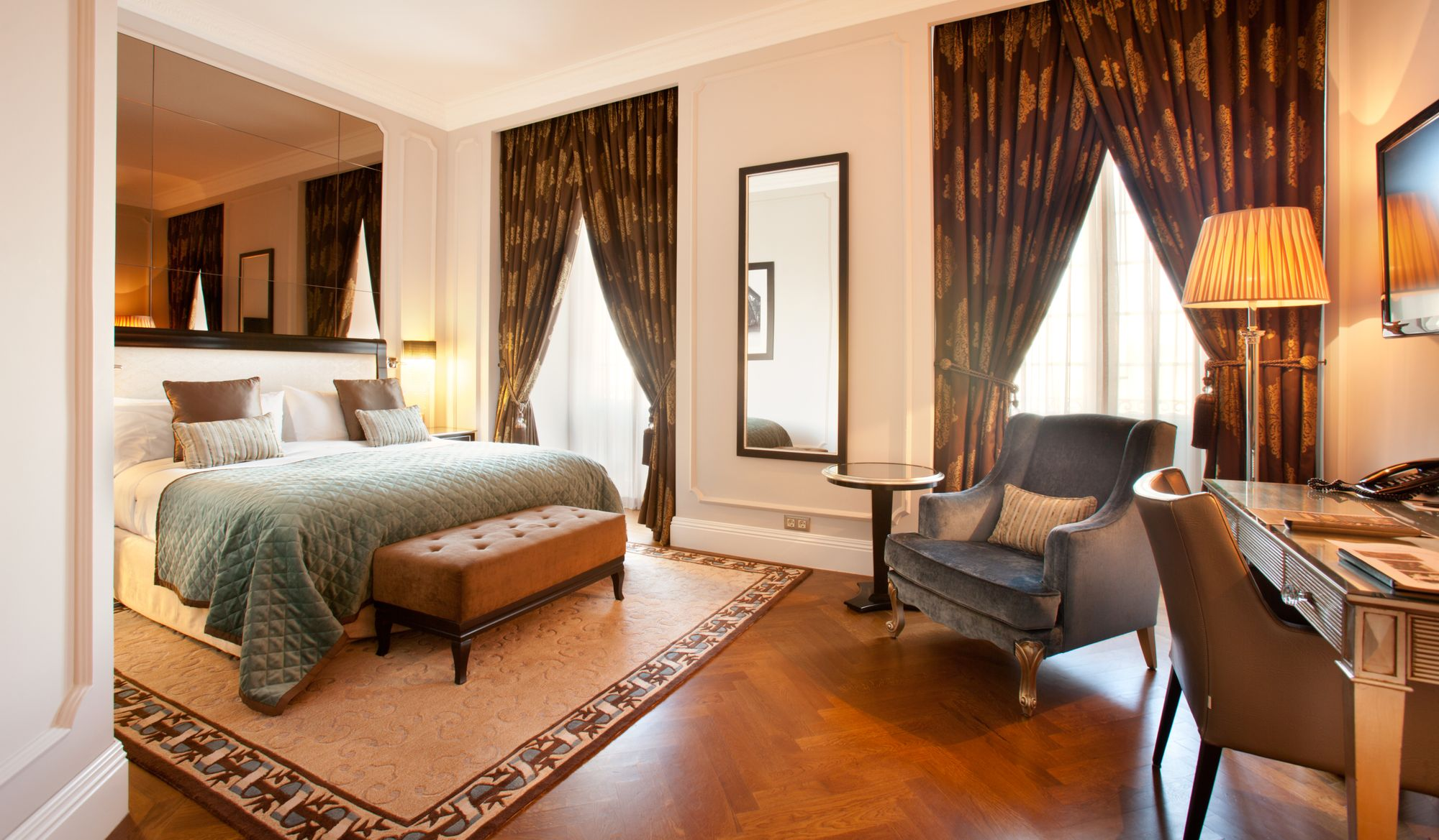 O Melhor hotel 5 estrelas de Portugal