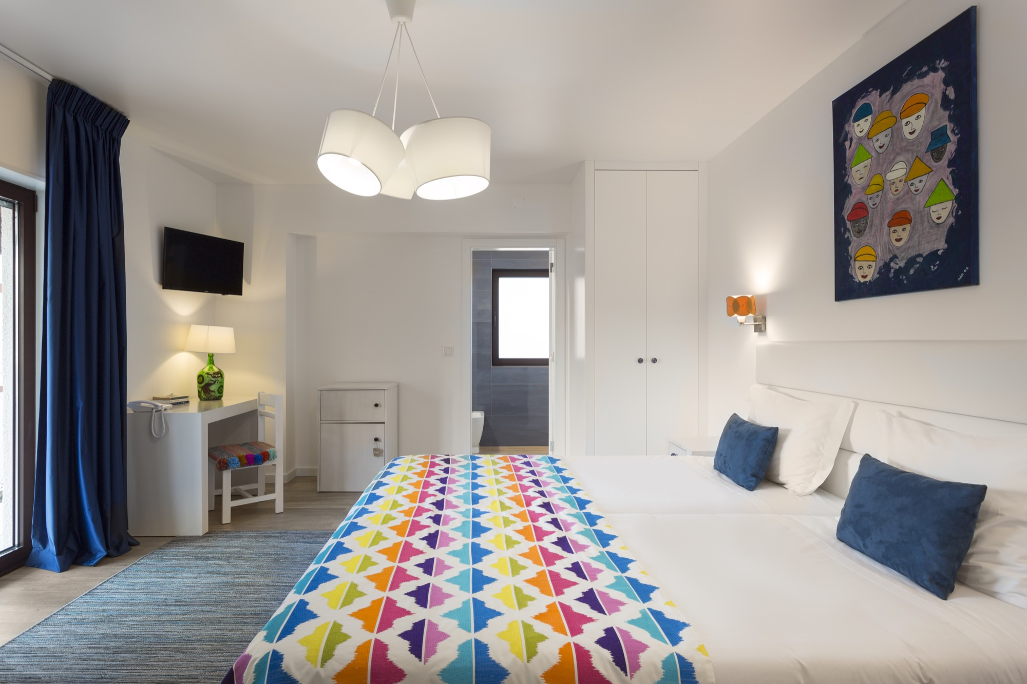 O melhor hotel 3 estrelas em Portugal
