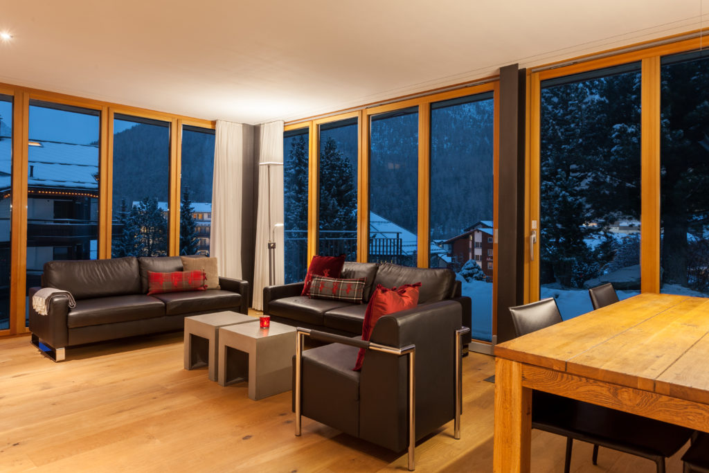 Gewinnerhotel trivago Awards 2018 Schweiz Kategorie Alternative Unterkunft