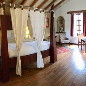 Habitación Hotel Guayaba Inn