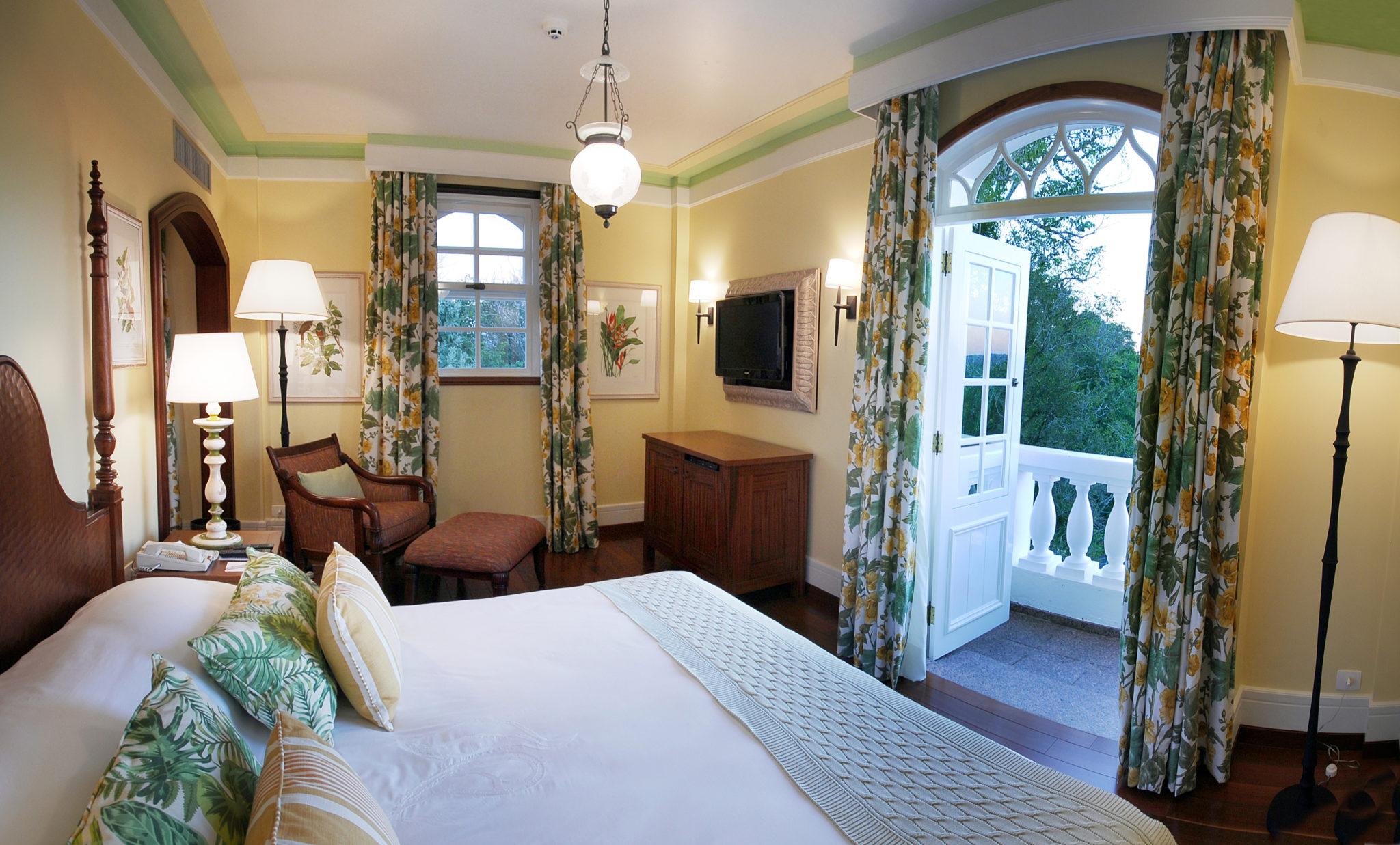 O Melhor Hotel 5 estrelas do Brasil