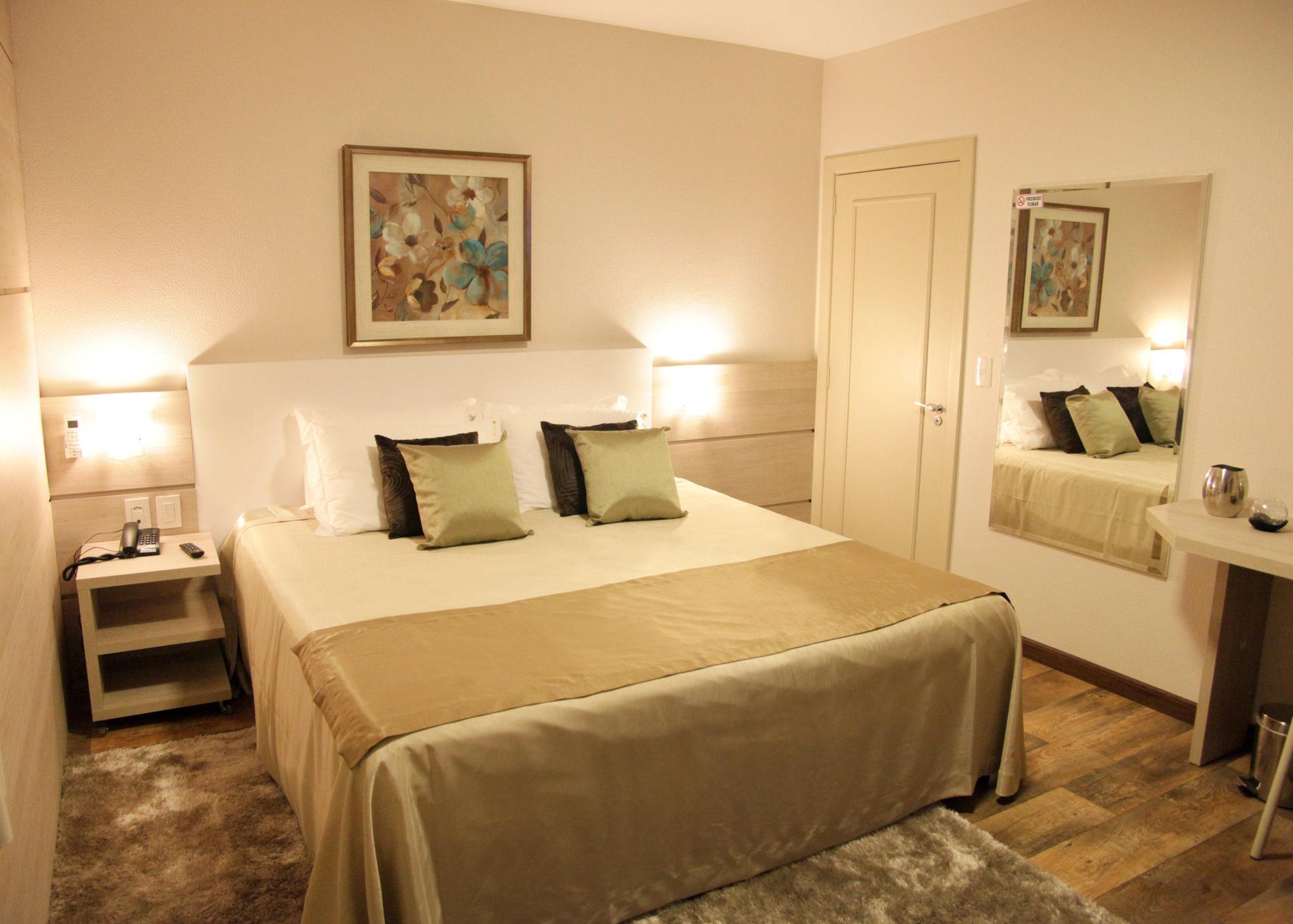 Di Capri o melhor hotel 3 estrelas do Brasil