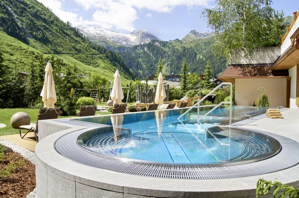 Hotel Alpenhof ****Superior Gewinnerhotel 4-Sterne