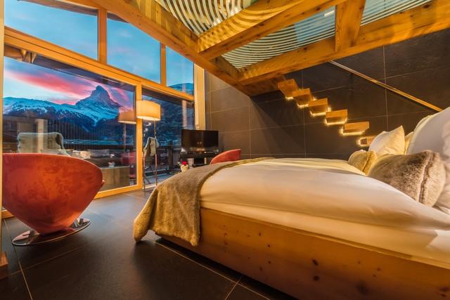 Gewinnerhotel 3-Sterne trivago Award Hotel Bellerive