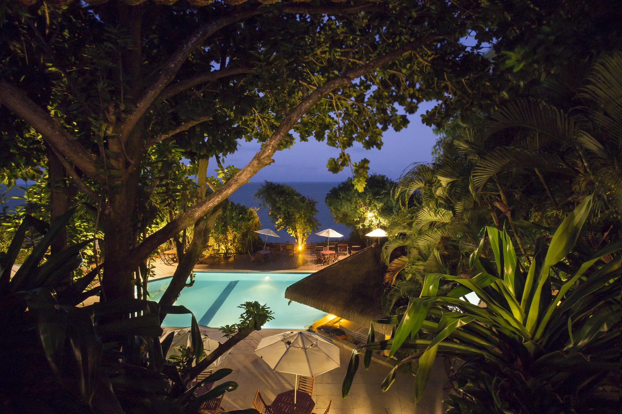 O Melhor Hotel 4 estrelas do Brasil