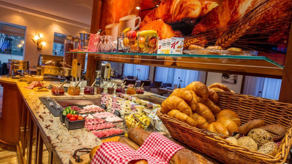 Bild Bellerive Frühstück