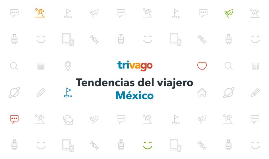 Portada tendencias de alojamiento en México: Principio de año